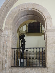 P4250070 (kriD1973) Tags: europe europa españa spain spagna spanien espagne andalucía andalucia andalusien andalousie andalusia alandalus الأندل sevilla siviglia seville statua statue art arte