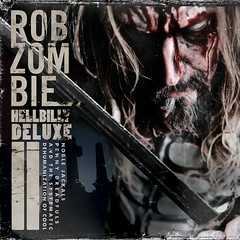 Burn by Rob Zombie (Gabe Damage) Tags: puro total absoluto rock and roll 101 by gabe damage or arthur hates dream ghost