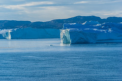 No Trepassing (*Capture the Moment*) Tags: 2017 clouds cruise cruiseship diskobay diskobucht eisberge elemente greenland grönland iceberg msdeutschland sonya7m2 sonya7mii sonya7mark2 sonya7ii sonyfe70200mmf28gmoss sonyilce7m2 wasser water wolken