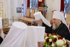09. Заседание Священного Синода РПЦ 14.05.2018