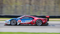 67 Ford Chip Ganassi Racing Ford GT (capsfan1222) Tags: imsa imsaweathertechsportscarchampionship canon canoneos80d race racing racecar autoracing canonefs18135 midohiosportscarcourse midohio acurasportscarchallenge fordchipganassiracing fordgt ford ryanbriscoe richardwestbrook