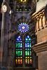 145/2018 (Salva Mira) Tags: barcelona ciscolive2018 sagradafamília gaudí vidreres vidrieras colors llum luz light salva salvamira salvadormira