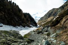 Mountain (Conrad Zimmermann) Tags: 2018 hiking landscape montagne mountain nature paysage printemps randonnée saison season spring suisse switzerland zermatt wallis ch