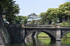lmperial Palace - Tokyo Japan (PierBia) Tags: lmperial palace tokyo japan giappone nikon d810