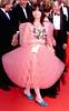 Бьорк (ЕкатеринаАнищенко) Tags: arrivals singer red carpet pop star pink dress full length entertainment celebrity cannes film festival cosgrove style france fra