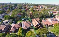 12 Wilson Street, Strathfield NSW