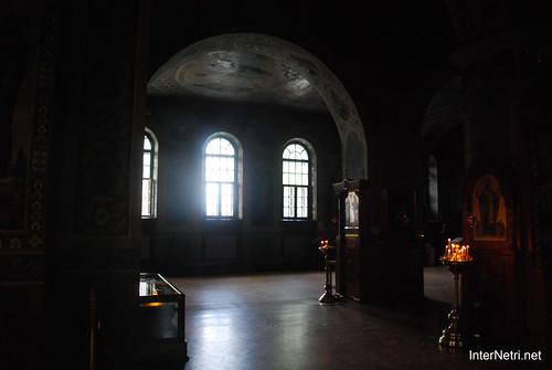 Свято-Троїцький Іонінський монастир InterNetri  Ukraine 223