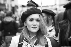 Brussels Pride 2018 (BenoitGEETS-Photography) Tags: pride brussels bruxelles tamron 2470 d610 bn bw noiretblanc nb nikon nikonpassion regard blackwhite portrait