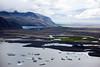 Skaftafellsjökull (Sofia Ortun) Tags: skaftafellsjökull iceland islandia nature outdoor skaftafell glacier mountain mountains horizon beauty beautiful ice lake clouds travel roadtrip canon 6d 50mm landscape paisaje