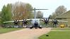 ZM416 AIRBUS  A400M ATLAS 70SQN RAF (MANX NORTON) Tags: raf coningsby egxc zm416 airbus a400m atlas 70sqn