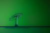 Purple on Green Droplet (KellarW) Tags: spectacular greenandpurple splashart glassene macro purpleandgreen isolatednature purple water photography droplet splash green waterdrop droplets smooth