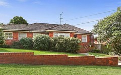 35 Pennant Avenue, Denistone NSW
