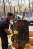 2018-04-24-NYSCICarbonSpongeProject-0890 (NYSCI) Tags: 2018 april designerinresidence designersinresidence garden hallofscience nysci newyork newyorkcity newyorkhallofscience northamerica queens stem unitedstates carbon dirt gardening science soil sponge corona flushingmeadowscoronapark