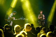 Kid Simius (mattrkeyworth) Tags: egofm egofmfest egofmfest2018 würzburg posthalle posthallewürzburg concert konzert sonya7riii ilce7r3 kidsimius batis135