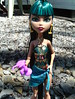 13 WISHES CLEO (DynasticDeNile) Tags: 13 wishes cleo de nile monster high