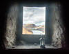What light through yonder window breaks.. (Tall Guy) Tags: tallguy uk unesco unescoworldheritagesite ldnp lakedistrict cumbria buttermere greencrag quarry warnscale bothy hut