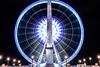 Concorde Paris (Alan Brj) Tags: paris concorde grande roue big wheel night long exposure light city