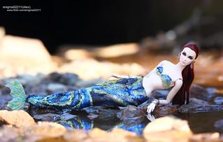 Mermaid  Lilith