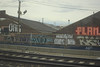 Sor, Ayo, Peo, Acet, Rk (NJphotograffer) Tags: graffiti graff new jersey nj trackside rail railroad sor sfg crew ayo peo dna feb mhs acet btr rk