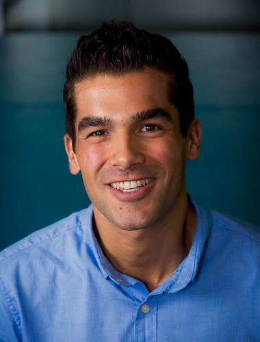 Dominic Rios