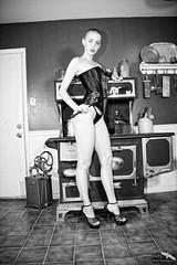 Ashley Banks (nigel_aves) Tags: broomfield colorado usa ashleybanks model beauty photography girl nudemodel pinup pinupgirl boudoirmodel coloradomodels calendergirs tattooedgirls altmodel sensual woman lady pretty cute sexy glamour body nude photoshoot shooting hot beautiful revealing