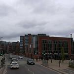 Bournbrook Pavilion - University of Birmingham thumbnail