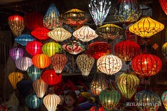 Hoi An (Rolandito.) Tags: asia asie asien south east southeast vietnam hoi an lanterns lamps