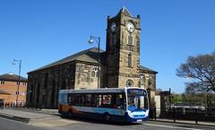 South Shields (Andrew Stopford) Tags: sn65ojc adl enviro200 stagecoach southshields