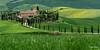 Toscana - Val d'Orcia (Luigi Alesi) Tags: 201805maggio toscana italia italy tuscany siena val dorcia patrimonio dellumanità unesco paesaggio landscape scenery colline hills primavera spring casolare agriturismo baccoleno asciano natura nature nikon d7100 raw tamron sp 70300