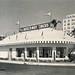 Beech-Nut Circus Downtown Miami Vintage Postcard