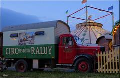 - CIRCO RALUY - (Tomas Mauri) Tags: circo circ circus camión catalunyaspain manresa provinciabarcelona