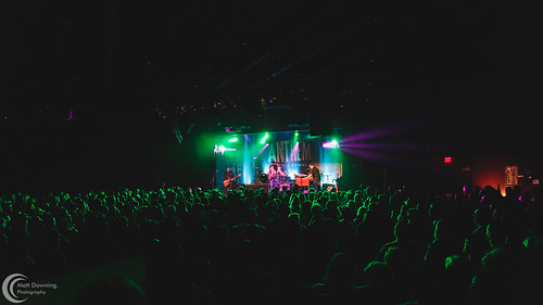 Big Head Todd & The Monsters - 4.27.18 - Hard Rock Hotel & Casino Sioux City