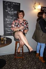 Friday 11th May 2018 (Victoria HS) Tags: tgirl tgurl legs long sexy heels stllleto hot horny pretty tv cd transvestite crossdresser loving sex needy highheels brown shoes