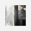 La ragazza di Alberobello (Corinaldesi Roberto) Tags: alberobello monochrome melancholy alone girl solitude reflection