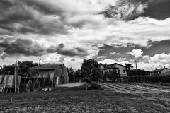 20180513_036-BN See the sky about to rain 2 (southernman61) Tags: d750 bw clouds thunderstorm