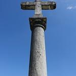 Cross @ Eglise Saint-Martin-de-Vieugy @ Vieugy @ Hike to Croix de Sainte-Catherine thumbnail