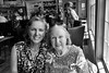 My Familys' Moms (Fitzsimmons Photography (FitzPhoto)) Tags: women daughters mothers people restaurant dinner lunch sit sitting seated