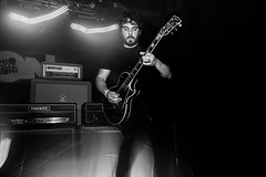 VESTA (Marco Mosti) Tags: 24mm bw blackwhite d800e intentionalcameramovement live music nikon vesta concert lights photojournalism soundtrack ⓒmarcomostiphotography madonnadellalbero emiliaromagna italia it