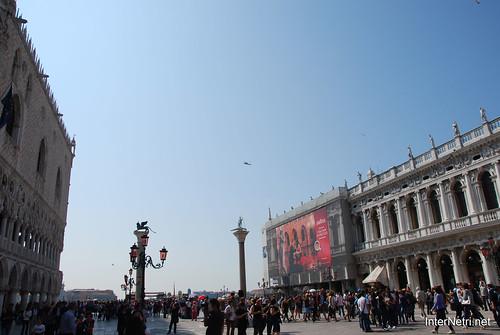 Венеція Площа Святого Марко InterNetri Italy 58