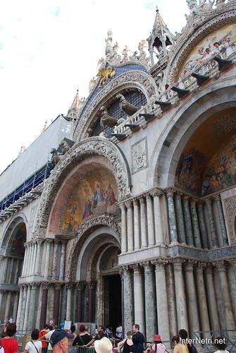 Венеція Собор Св.Марка InterNetri Italy 05