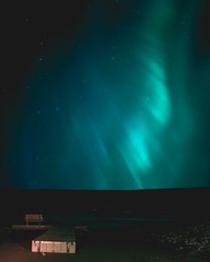 Aurora (vaibhav.pandeys) Tags: nightscape stars bigdipper dock sky nightsky astrophotography longexposure nightphotography alberta canada northernlights auroraborealis aurora