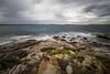 Vivonne Bay (mamacollins231283) Tags: vivonne beach kangaroo island lichen rocks nature sea