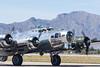 B-17G Nose Art on Parade (dcnelson1898) Tags: glendale phoenix arizona 2018lukedays lukeairforcebase airshow airplanes aviation warbirds worldwar2 worldwarii history militaryhistory flight