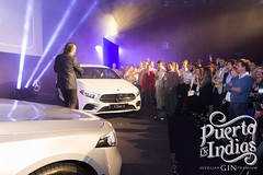Presentación Mercedes Clase A