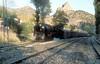 56153  Ciftehan  16.10.83 (w. + h. brutzer) Tags: ciftehan 56 eisenbahn eisenbahnen train trains türkei dampfloks steam railway lokomotive zug turkey tcdd dampflok webru analog nikon