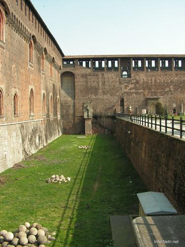 Замок Сфорца, Мілан InterNetri Italy 173