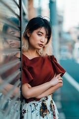 2018_04_08_Artistic_Portrait_Workshop_Street_002_HD (Nigal Raymond) Tags: 池袋 東京 日本 春 モデル ポートレート もつれ 暈け ボケ ikebukuro tōkyō japan model portrait photoshoot cinematic studio bokeh englanglement boke travel igersjp tokyocameraclub wpjapan artofvisuals portraitpage zeiss batis 85mm sonya7r3 a7r3 sonya7riii a7riii sonyalpha sonyphotography sonyimages sonyportraits nigalraymond ナイジャルレイモンド wwwnigalraymondcom