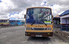 Bus station in Mahebourg, Mauritius (phuong.sg@gmail.com) Tags: auto autobus automobile big blue bus business busy car carrier carry charter city clouds coach day delivery depot drive empty hotel journey machine many modern parking passenger public ride road row sky station stay sunny terminal ticket tour tourism tourist transit transport transportation travel trip vacation vehicle white window