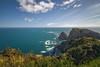 Cabo de Peñas. (Amparo Hervella) Tags: cabodepeñas asturias españa spain nube flor naturaleza largaexposición d7000 nikon nikond7000