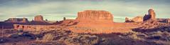 Monument Valley (silavario) Tags: roja monumentvalley nikon berna silavario d610
